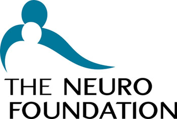 charity skydive in aid of the neuro foundation