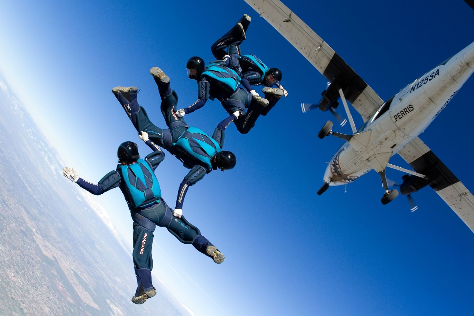 UK Skydiving Prices